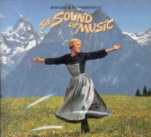 Sound of Music to make your voice sound more interesting